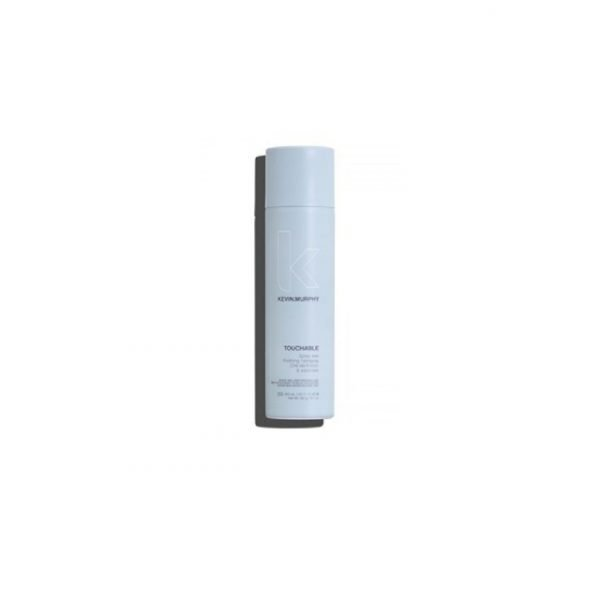 kevin murphy touchable hairspray